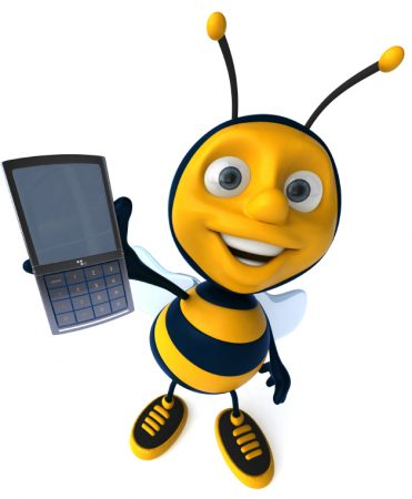 mobile_bee